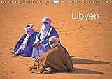 Libyen (Wandkalender 2019 DIN A4 quer): Libyen - Leben in der Sahara (Monatskalender, 14 Seiten ) (CALVENDO Orte)