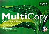 Multicopy Paper A4 100gsm White Ream 157091