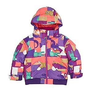 Burton Girls Twist Bomber Girls Snow Jacket