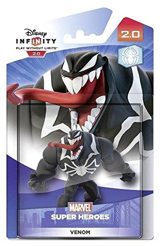 Infinity 2: Venom Figurina