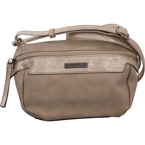 Tamaris Ava Mini Bag Umhängetasche 24 cm (Umhängetasche Ava)