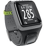 TomTom Runner - Reloj con GPS para correr, color Gris, Talla única