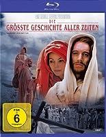 Die größte Geschichte aller Zeiten [Blu-ray] hier kaufen