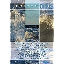 Triptychs (Mind's Eye Series Book 3)