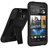 Amzer Double Layer Hybrid Case Cover with Kickst - Best Reviews Guide