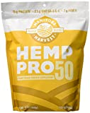Hemp Proteins - Best Reviews Guide