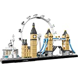 Lego Architecture - London [21034 - 468 Pieces]