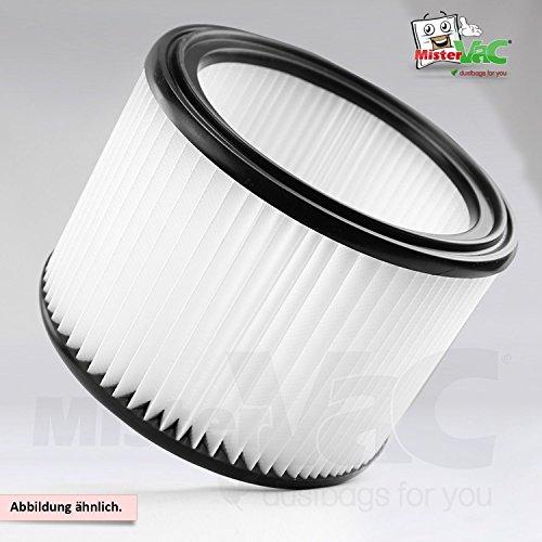 Filtro tinta Adecuado Bosch Gas 20L SFC Professional