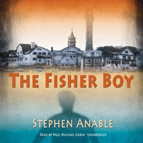 The Fisher Boy  Audiolibri