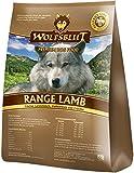 Wolf Sangue Range Lamb, 1er Pack (1X 2kg)
