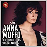 Anna Moffo: The complete RCA recital albums (Coffret 12 CD)