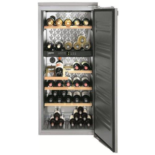 Liebherr WTI 2050 Vinidor Einbau-Weinkühlschrank