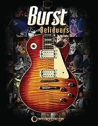 Burst Believers by Vic DaPra (2013-06-14)