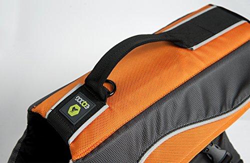 EQDOG 201-845 Classic Life Vest, S -