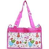 Baby Dreams MBD Diaper Bag (Pink)