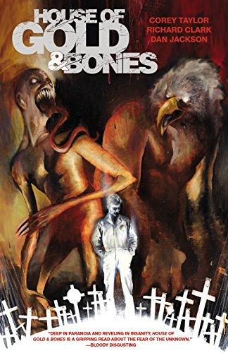House of Gold & Bones (English Edition) Taylor Hahn