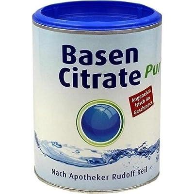 BASEN CITRATE PUR R KEIL 300ml 2067190