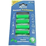 4YourHome Air Freshener Sticks for Miele Vaccum Cleaner - Forest Fresh