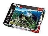 Trefl 10209 Machu Picchu Peru Puzzle (1000-Piece) by Trefl