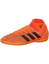 meet 447e2 112c9 adidas Nemeziz Tango 18.3 in, Scarpe da Calcetto Indoor Uomo