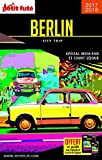Guide Berlin 2017 City trip Petit Futé
