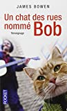 Telecharger Livres Un chat des rues nomme Bob (PDF,EPUB,MOBI) gratuits en Francaise