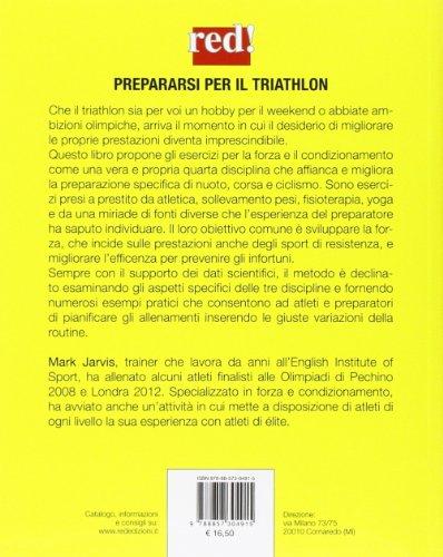 Zoom IMG-1 prepararsi per il triathlon