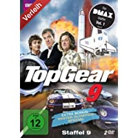 Top Gear - Staffel 09