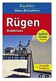 Baedeker Allianz Reiseführer Rügen, Hiddensee