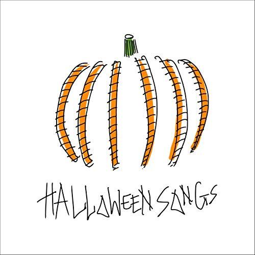 Halloween Scary (Instrumental Ver.)