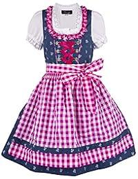 0a179d1b532c6 Amazon.de | Kinderdirndl