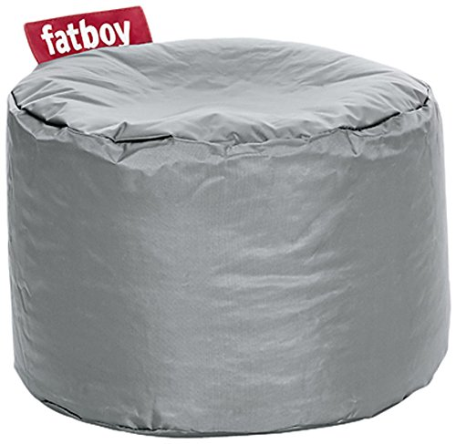 Fatboy 900.0033 Sitzsack Point silver