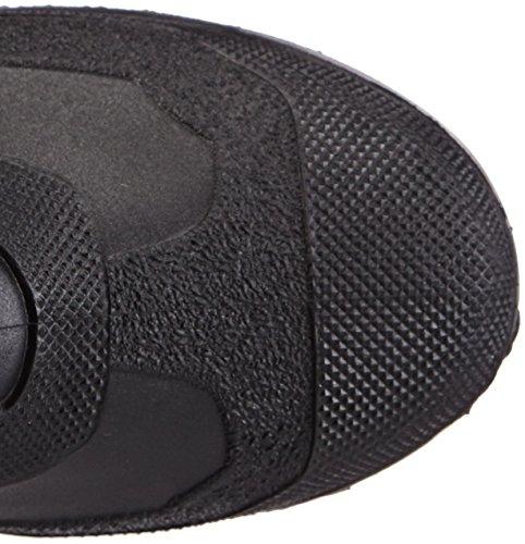 Spirale 7130 Gevoerde Laars Zwart 41, Bottes Adulte Mixte Noir (schwarz (zwart) 00)