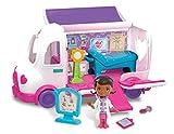 Flair Doc McStuffins Mobile Ambulanz