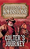 Colter's Journey (A Tim Colter Western Book 1)