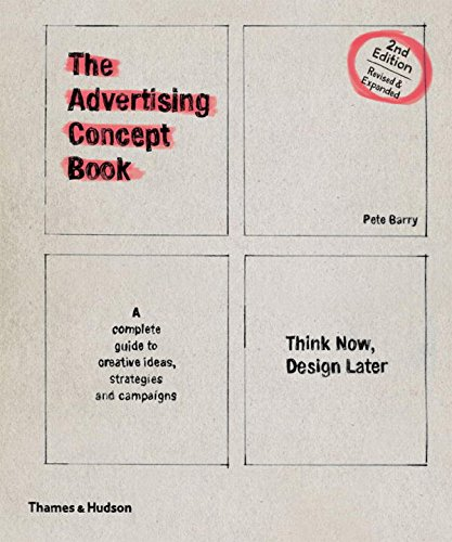 Advertising Concept Book