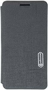 Lecart LC000616 Flip Cover Case for Samsung Galaxy A5 (Black)