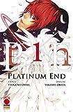 Scarica Libro Platinum End 1 Stampa in edizione limitata (PDF,EPUB,MOBI) Online Italiano Gratis