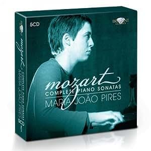 Mozart-Sämtliche Klaviersonaten