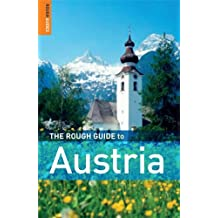 The Rough Guide to Austria (Rough Guide Travel Guides)