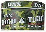 Dax High & Tight Hair Dress Awesome Shin...