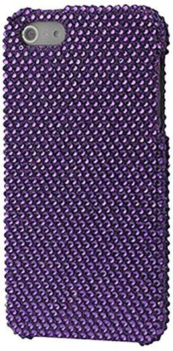 Reiko Diamond Coque de protection pour iPhone 5-Grand Papillon