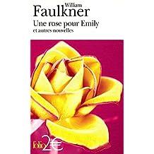 Une rose pour Emily / Faulkner, William / Réf: 18095