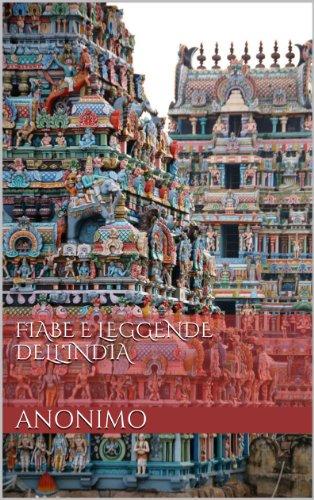 FIABE E LEGGENDE DELL'INDIA