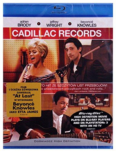 Cadillac Records (IMPORT) (Keine deutsche Version)