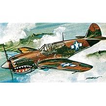 Micro Wings P - 40E Warhawk 1 : 144