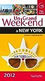 Un grand week-end à New York 2012