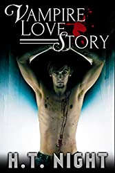 Vampire Love Story (English Edition)
