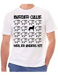 T-Shirt OLIVE JÄGER STEIRISCHE RAUHHAARBRACKE Plätze JAGD  findet Siviwonder