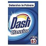 Dash Detersivo per il Bucato - 5395 g